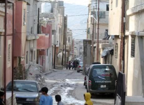 بيان من الفعاليات ومؤسسات المجتمع وشيوخ المخيمات الفلسطينية في الاردن