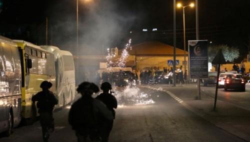 البرلمان العربي يدين استمرار الاعتداءات الإسرائيلية