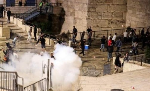 غزة: دعوات لدعم صمود الاهل في القدس