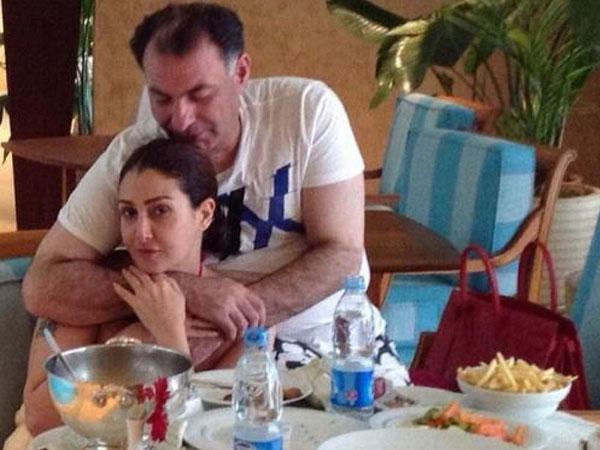 غادة عبدالرازق تعلن انفصالها عن زوجها وتفجر مفاجأة    صور